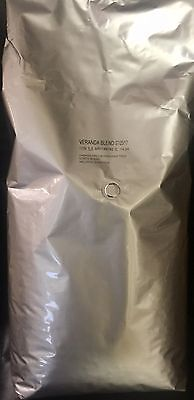Starbucks Uninjured Bean Veranda Blend 5lb Bag!