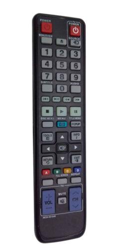 Us New Remote Ak59-00104r For Samsung Dvd Blu-ray Player Bd-c5500 Bd-p1600