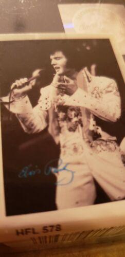 "Elvis Presley Textile Poster Cloth LPG International Tapestry 40"" x 30"""