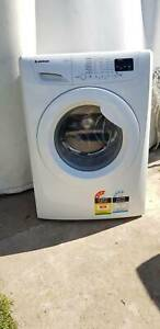 Simpson 7kgs Front Loader Washing Machine Fawkner Moreland Area Preview