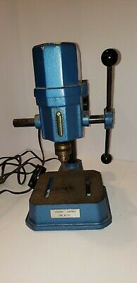 Vigor Dr-615 Precision Compact Drill Press