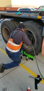 JNL Mobile Diesel Mechanic, Truck & Trailer Servicing and Repairs