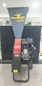 #222881 Superswift 6.5 HP Chipper Caboolture South Caboolture Area Preview