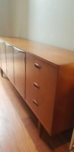 Chiswell sideboard buffet retro vintage Danish mid-century