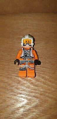 Lego Star Wars Minifigure - Dutch Vander UCS Y-Wing 75181