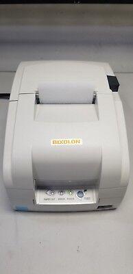 Bixolon Usb Pos Impact Receiptkitchen Printer Retailhospitality Srp-275iia Wht