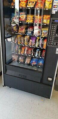 Ap 100 Series Snack Vending Machine