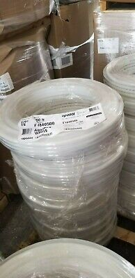Uponor F1040500 12x100 White Aquapex Tube F1960 A Pex Tube