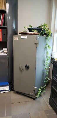 Hamilton Security Containersafe