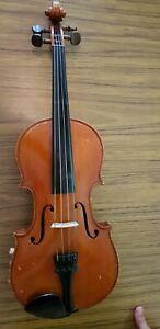 Violin 3/4 German made