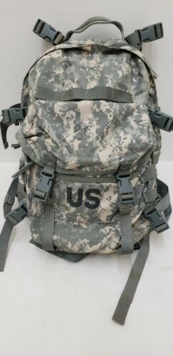 Military Issued ACU 3 Day Assualt Backpack