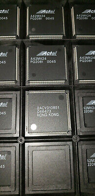Actel- A42mx24 Pq208i - Ic Fpga 176io