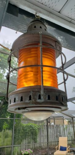 Perko Marine Lantern Lamps