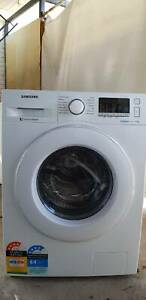 Samsung 7.5kgs Bubble Wash Front Loader Washing Machine Fawkner Moreland Area Preview