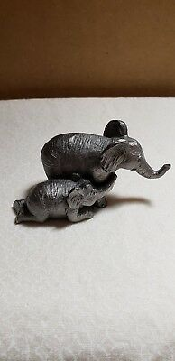 MINIATURE SOLID PEWTER