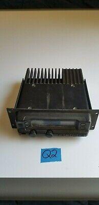 Kenwood Tk730g Vhf Transceiver Mobile Radio Rear Mount Control Head