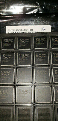 Xilinx Spartan-xcs20xl4tqg1441