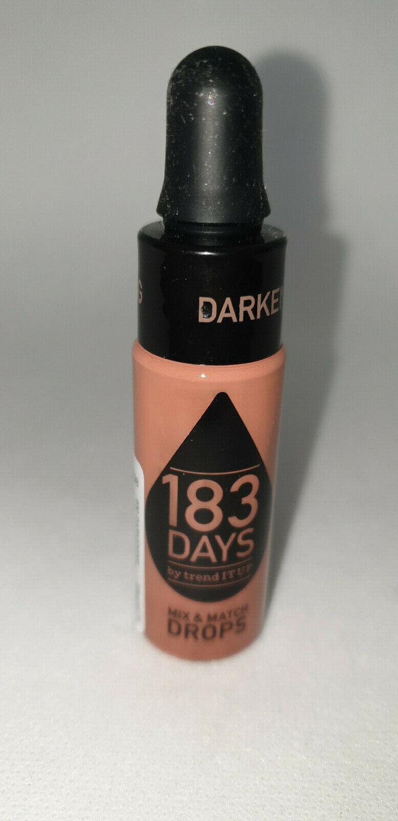 183 Days by Trend it Up Mix & Match Drops 0030 Darkening Primer Make Up