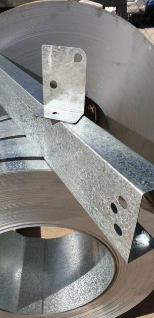 C Purlin for sale - Cut to length, short lead times, great prices