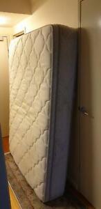 Double mattress, good condition