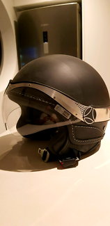 Mono motorcycle helmet West Perth Perth City Area Preview