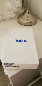 2017 Samsung Galaxy Tab A Tablet (16GB) Brand New, Still in Box