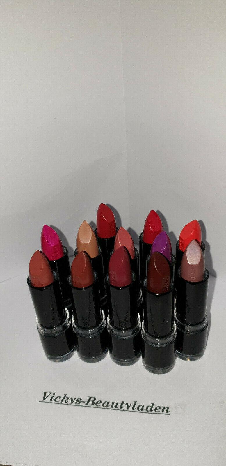 Catrice Ultimate Colour  Lipstick Lippenstift Farbwahl