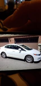 2013 Honda Civic 170,000 km