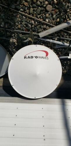 Radio Waves HPD2-5.2NS 2ft Parabolic Dish
