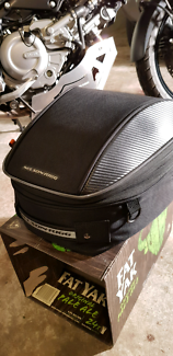 Nelson Rigg CL-1060-ST Tail Bag