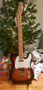 FENDER TELECASTER  Oxley Park Penrith Area Preview
