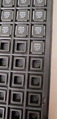 Altera Epm7032aetc44-10 Ic Cpld 32mc Ions 44tqfp Lot Of 480 Pieces