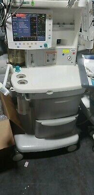 Ge Datex Ohmeda Avance Anesthesia Machine