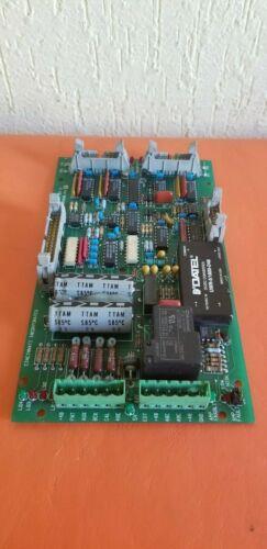 CINCINNATI PCB 829625 ASSY 829626 CIRCUIT BOARD ***USED*** JML Warranty!!!
