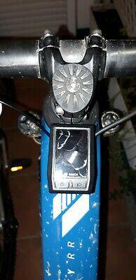 N 5: Soportes para display ebike Bosch Kiox sin cuna