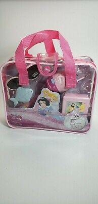 Semmer Fun !! Shakespeare Disney Princess Youth Fishing Purse Kit set (Disney Princess Fun Kit)