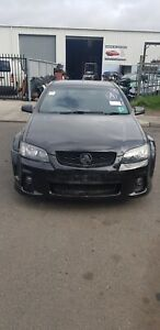 WRECKING 2011 HOLDEN COMMODORE sv6 LLT automatic Williamstown North Hobsons Bay Area Preview