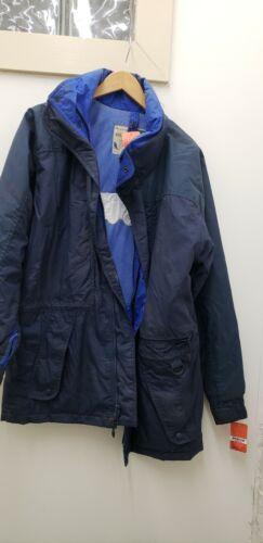 United States Coast Guard Jacket