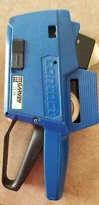 Garvey 25-99 Two Line Alpha Num Pricing Gun 15k Labels