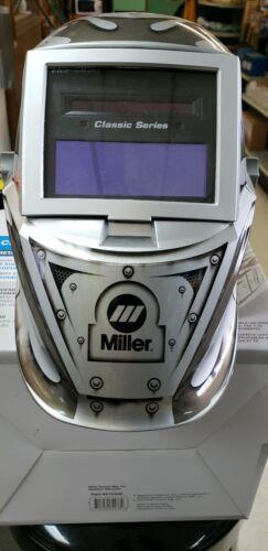 Miller® Electric Metalworks™ 271346 Auto-Darkening Welding Helmet