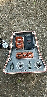 2019 Chevy VOLT BATTERY RELAY UNIT GEN 2  complete with internal relays