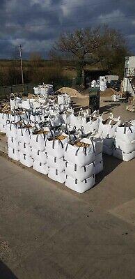 Grano Dust Bulk Bag Quality Aggregates Wetherby