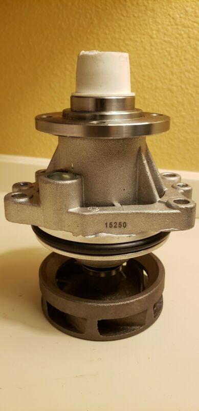 BMW Water Pump fit 3 5 Series X3 X5 Z3 Z4 M52 M54 S52 S54 2.5L 3.0L