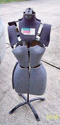 Vintage Singer Adjustable Dress Form Size A