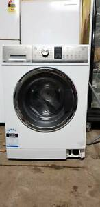 Fp 8.5kgs Front Loader Washing Machine