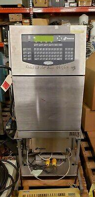 Domino Solo 6 Ip65 Inkjet Printer