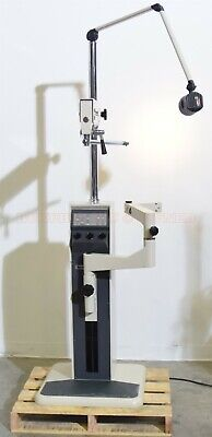 Reliance 7700 Ophthalmic Stand With Integrated Chair Controller And Light