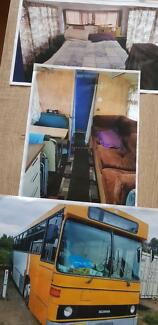 Motorhome bus for sale South Hurstville Kogarah Area Preview