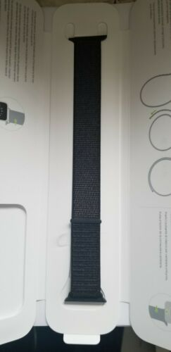 Apple Sport Loop for Apple Watch 42mm Black MQW72AM/A
