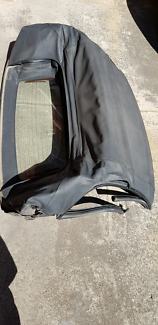 Toyota Mr2  soft top roof . Altona North Hobsons Bay Area Preview